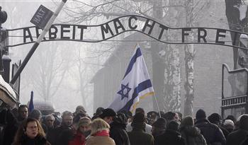 One in five young Germans unaware of Auschwitz: poll