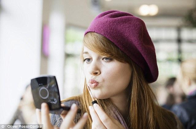 Millennial narcissism