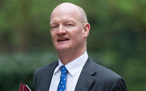 David Willetts, Universities Minister